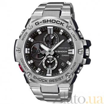Часы наручные Casio G-shock GST-B100D-1AER 000086389
