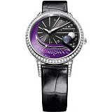 Часы Maurice Lacroix коллекции Starside Sparkling Date