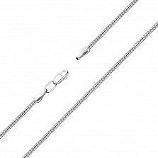 Серебряный браслет Далила, 2мм
