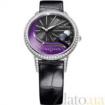 Часы Maurice Lacroix коллекции Starside Sparkling Date MLX--SD6007-WD501-330