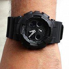 Часы наручные Casio G-shock GA-100-1A1ER