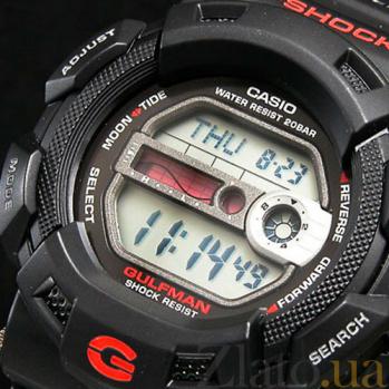 Часы наручные Casio G-shock G-9100-1ER 000082996