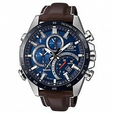 Часы наручные Casio Edifice EQB-501XBL-2AER