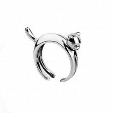 Кольцо «Кошка»