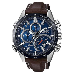 Часы наручные Casio Edifice EQB-501XBL-2AER
