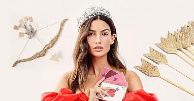 Хит-парад самых желанных женских подарков на День Валентина