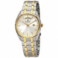 Часы наручные Bulova 98C127