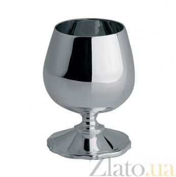 Серебряный бокал для коньяка Korpus, 150мл ZMX--1710_3704