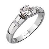Кольцо для помолвки с бриллиантами Nicole