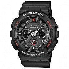 Часы наручные Casio G-shock GA-120-1AER
