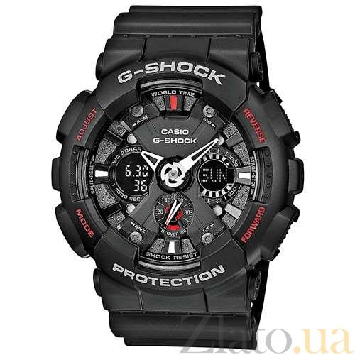 Как соединить швейцарскую точность и японские технологии: часы Casio G-SHOCK