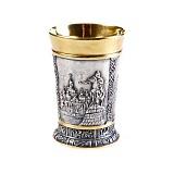 Серебряная стопка Киев