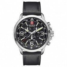 Часы наручные Swiss Military-Hanowa 06-4224.04.007