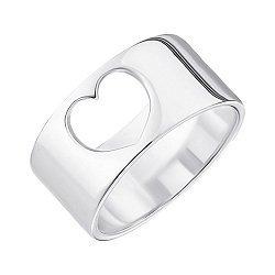 Серебряное кольцо 000148217