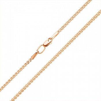 Золотий ланцюжок в плетінні лав 000104321