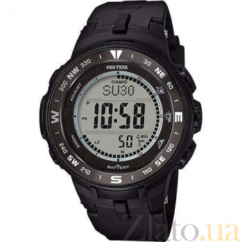 Часы наручные Casio Pro trek PRG-330-1ER 000092975