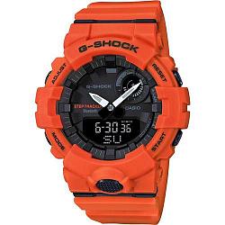 Часы наручные Casio G-shock GBA-800-4AER 000087423