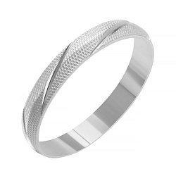 Серебряное кольцо 000039511