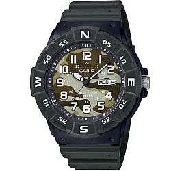 Часы наручные Casio Collection MRW-220HCM-3BVEF