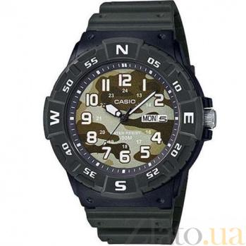 Часы наручные Casio Collection MRW-220HCM-3BVEF 000100915
