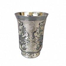 Серебряная стопка Ривьера