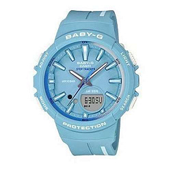 Часы наручные Casio Baby-g BGS-100RT-2AER 000086826