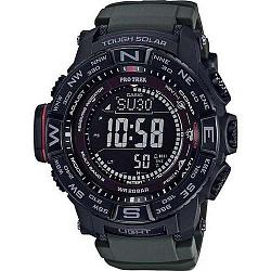 Часы наручные Casio Pro trek PRW-3510Y-8ER