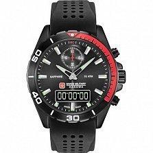 Часы наручные Swiss Military-Hanowa 06-4298.3.13.007
