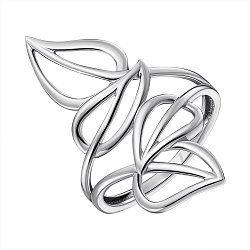 Серебряное кольцо 000148586
