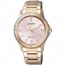 Часы наручные Citizen FE6053-57W