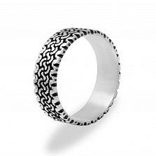 Кольцо из белого золота BFGoodrich All-Terrain