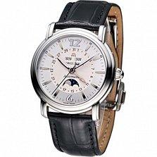 Часы Maurice Lacroix коллекции Moonphase Masterpiece