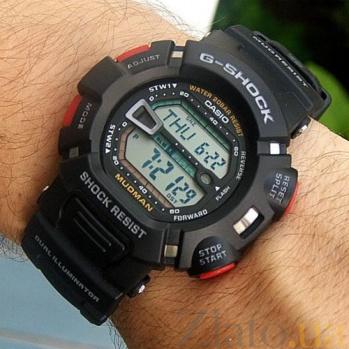 Часы наручные Casio G-shock G-9000-1VER 000082979