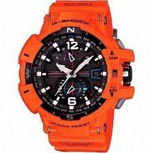 Часы наручные Casio G-shock GW-A1100R-4AER