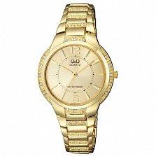 Часы наручные Q&Q F543J010Y