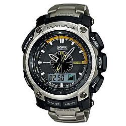 Часы наручные Casio Pro-Trek PRW-5000T-7ER