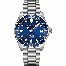 Часы наручные Certina C032.410.11.041.00