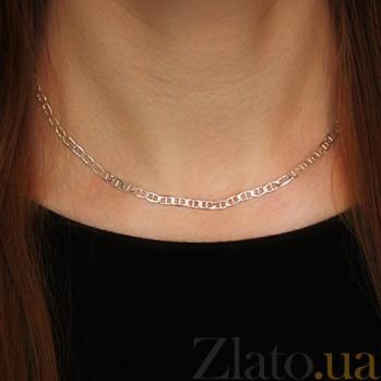 Серебряная цепочка Сарагосса 10050030