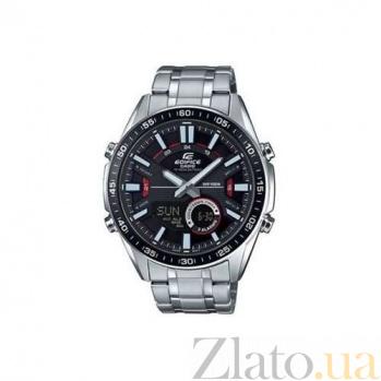 Часы наручные Casio Edifice EFV-C100D-1AVEF 000087406