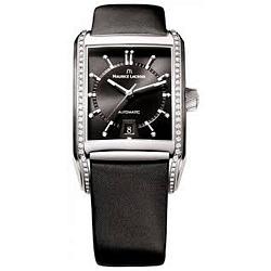 Часы Maurice Lacroix коллекции Pontos Rectangulaire Ladies