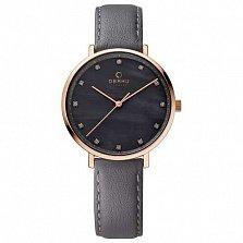 Часы наручные Obaku V186LXVJRJ