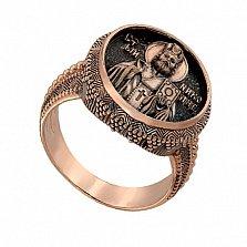 Золотое кольцо Святой Николай