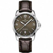 Часы наручные Certina C034.407.16.087.00