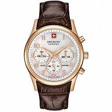Часы наручные Swiss Military-Hanowa 06-6278.09.001