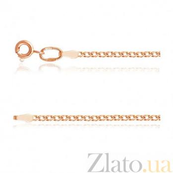 Золотая цепочка Рембо EDM--Ц113
