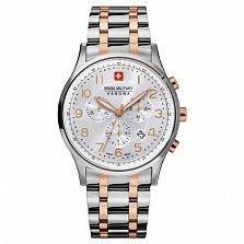 Часы наручные Swiss Military-Hanowa 06-5187.12.001