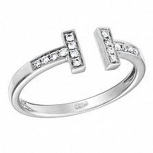 Золотое кольцо Tiff