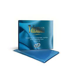 Салфетка для полировки серебра 18x18 см 000003844