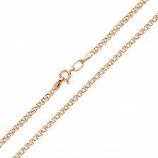 Золотая цепочка Лав, 2,5мм