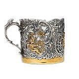 Подстаканник для чая Амур